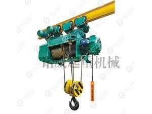 Explosion-proof Electric hoist